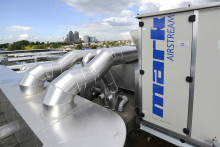 eurovent heat recovery