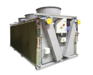 The Mark AWS-EPA Adiabatic Dry Coolers.