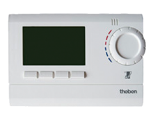 opentherm thermostat